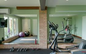 designing a home tips for designing a home fitness room