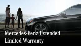 mercedes warranty information mercedes financial services