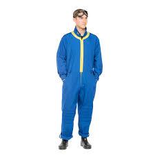 fallout vault jumpsuit for fallout 3 fans vault 101 jumpsuit