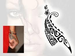 rihanna hand tattoo design rihanna hand tribal tattoo designs best