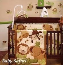 Jungle Nursery Bedding Sets Unique Baby Boy Nursery Themes And Decor Ideas Jungle Nursery