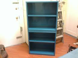 Large Bookcases Vintage Steel Bookcases