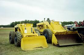michigan 75a wheel loader construction equipment pinterest
