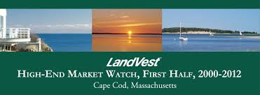 ma real estate news cape cod high end market watch first half
