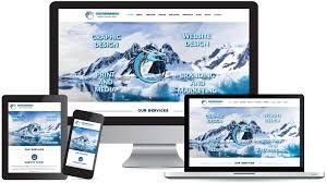 cryodragon cryodragon inc kitchener waterloo website design