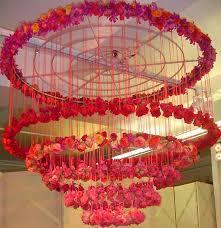Hoop Chandelier Magnificent Chandelier Decoration 25 Best Ideas About Hula