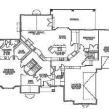 Finished Walkout Basement Floor Plans Gorgeous 25 Ranch Walkout Basement Floor Plans Inspiration Of 31