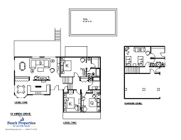 Palmetto Bluff Floor Plans Sea Pines Hilton Head Rentals 4 Bedroom Home 10 Wren Drive