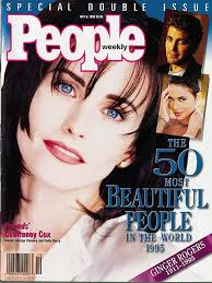 The Beat Mirror In The Bathroom by People U0027s Most Beautiful Past Cover Stars