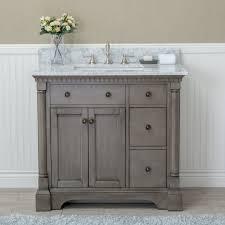 36 bathroom cabinet ari kitchen bath stella 36 single bathroom vanity set reviews