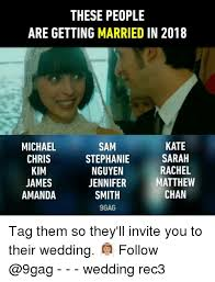 Michael Sam Memes - these people are getting married in 2018 michael chris kim james