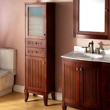 Cheap Bathroom Storage Ideas Tall Bathroom Storage Cabinet Ikea Lill Ngen High Cabinet White