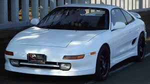widebody jdm cars toyota mr2 gt for sale at jdm expo sw20 turbo m t