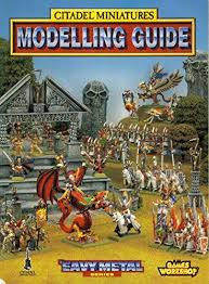 citadel miniatures modelling guide citadel compendium u0026 catalogs
