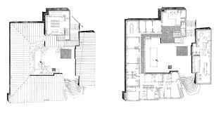 alvar aalto floor plans gallery of ad classics säynätsalo town hall alvar aalto 13