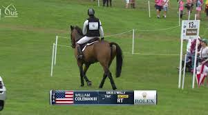 obos im app store rolex cross country live updates presented by smartpak eventing