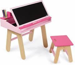 Kinder Schreibtisch Janod Kinderschreibtisch Mit Tafel Schreibtisch Kombination