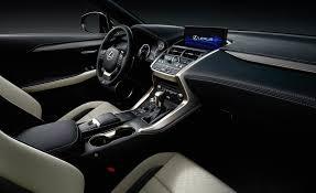 new lexus 2017 inside the 2018 lexus nx up u0026 coming cars