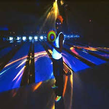 black light bowling near me annapolis bowl specials galaxy bowling