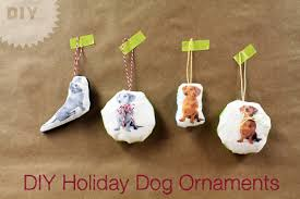 12 days of cheer ammo the dachshund s diy ornaments