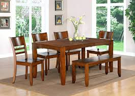 dining room tables with bench dining table bench seat plans chairs set ikea gammaphibetaocu com