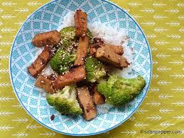 cuisiner brocolis a la poele tofu grillé brocolis et sésame une recette vegan simple et savoureuse