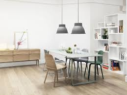 Buffet design scandinave en chªne REFLECT by S¸ren Rose Muuto
