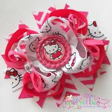 hello bows 51 best stacked boutique hair bows images on boutique