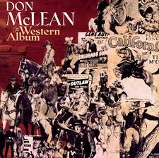 western photo album the western album don mclean songs reviews credits allmusic