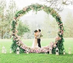 wedding arch rental wedding florist creative ambiance events flowers design ri