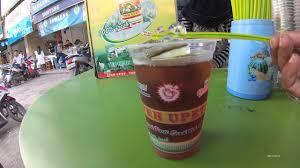 Teh Upet indonesia jakarta food 1259 upet tea teh upet teh hijau khas