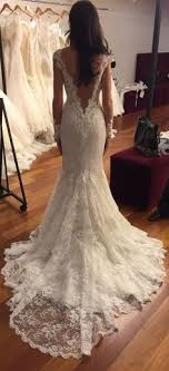 preowned wedding dresses uk 30 breathtaking low back wedding dresses wedding dress weddings