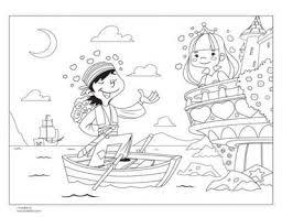pirate princess valentines coloring tip junkie