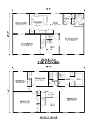 2 story mobile home floor plans two story modular homes floor plans kintner homes gallery nepa