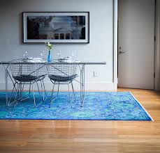 the one day no construction total apartment makeover u2013 solo rugs