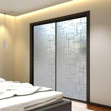 stickers for glass doors frosted glass doors sticker med art home design posters