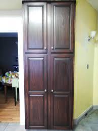 free standing kitchen pantry furniture kitchen excellent free standing kitchen pantry cabinet projects