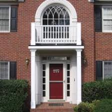 Front Porches On Colonial Homes Photos Hgtv