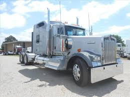 2015 kenworth truck used 2015 kenworth w900l tandem axle sleeper for sale in ms 6587