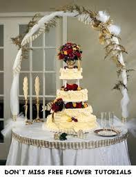 wedding backdrop tulle decorating wedding backdrops