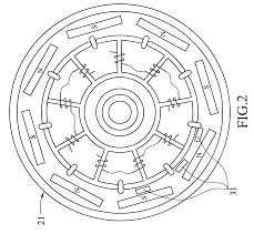 patent us7196485 universal low power ceiling fan controller
