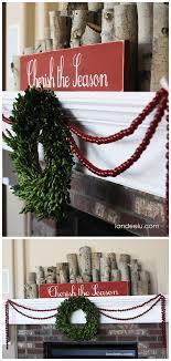 diy fall mantel decor ideas to inspire landeelu com cozy and simple christmas mantel simple christmas mantels and cozy
