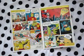 partylicious superhero party