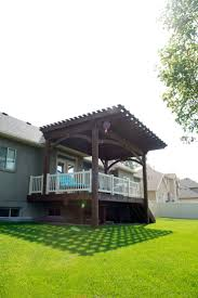 44 best covered decks u0026 porches images on pinterest covered