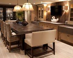 Best Dining Images On Pinterest Dining Room Design Dining - Large dining rooms