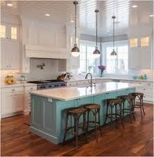 kitchen island heights counter vs bar height centsational style