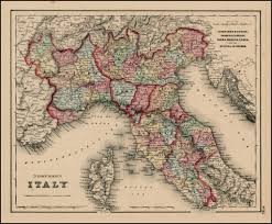 Lucca Italy Map Northern Italy Lombardy U0026 Venice Sardinia Tuscany Parma