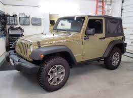 2011 2014 jeep wrangler and wrangler unlimited car audio profile