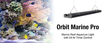 current usa orbit marine aquarium led light new current usa orbit marine pro led reef central online community