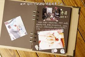 Photo Albums For Sale Aliexpress Com Buy Diy Blank Photo Album Ring Binder Scrapbook